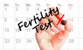 calcolo della fertilità